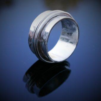 spinner ring workshop