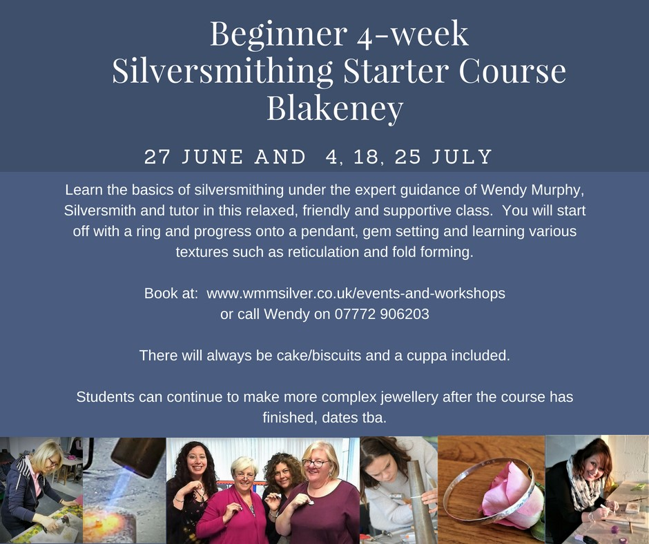 silver course blakeney