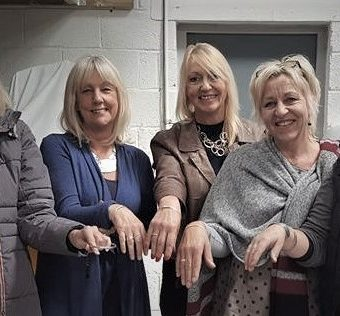 silversmithing course ring and bangle swindon