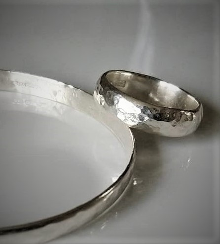 ring and bangle